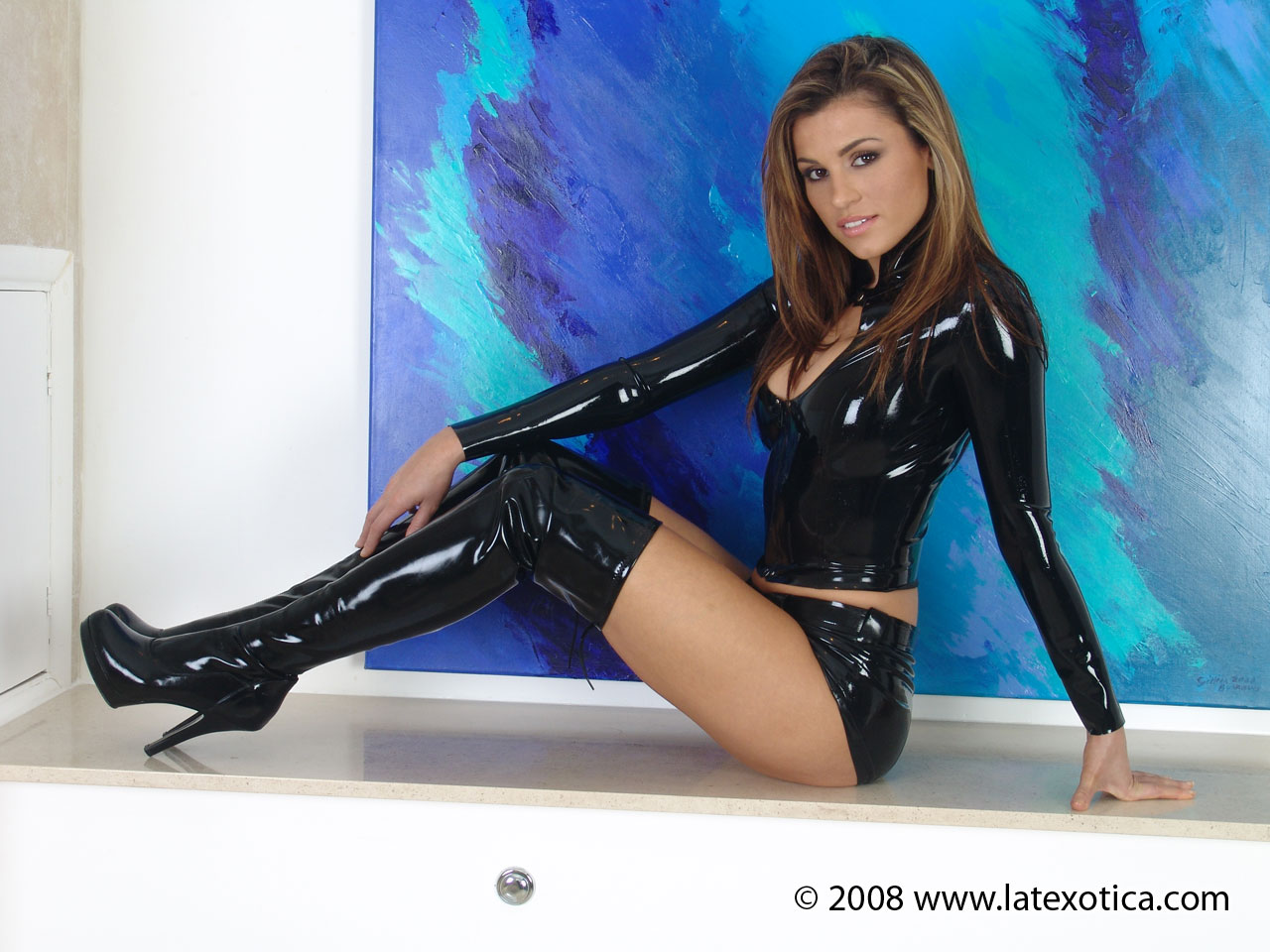 Boots Erotic Images 30